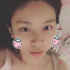 晓涵 User Profile