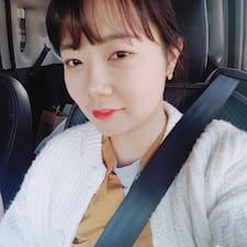 Jeonghyun Kullanıcı Profili