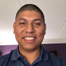Próifíl Úsáideora Juan