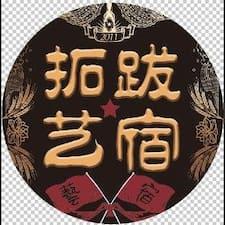 拓跋卓 felhasználói profilja