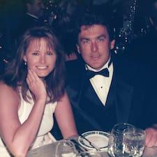 Bill & Susan