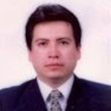 Patricio Brukerprofil