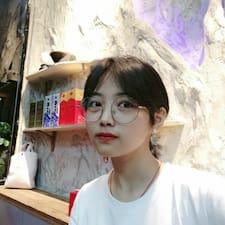 冰君 - Uživatelský profil