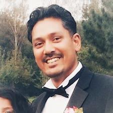 Profil korisnika Kashif
