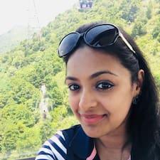 Dhivya - Profil Użytkownika