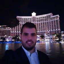 Juliano felhasználói profilja