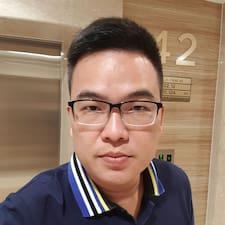 Profil Pengguna Stephen