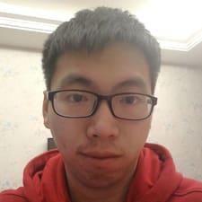Nutzerprofil von 涛铭
