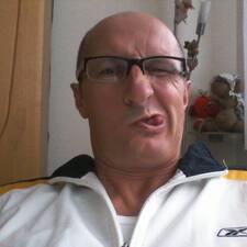Jürgen的用户个人资料