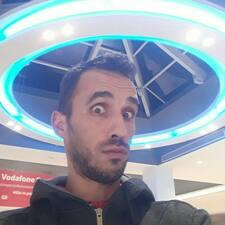Profil utilisateur de Vaxos