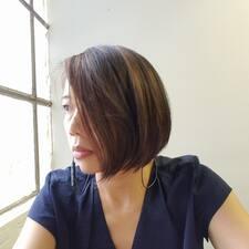 Profil korisnika Jia-Jen