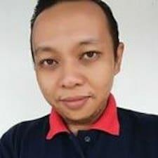 Muhammad Hazureen User Profile