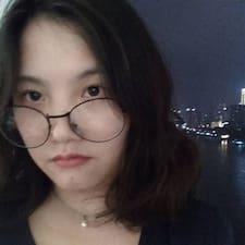 懿 felhasználói profilja