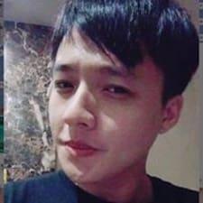 Profil korisnika 榮哲