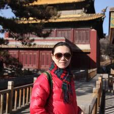 Xinyi Brugerprofil