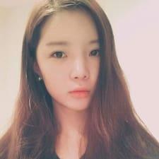 Profil utilisateur de Myung Sun