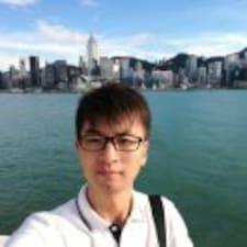 Profilo utente di Qingzhen
