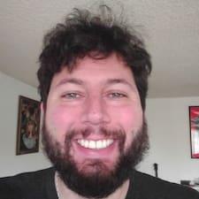 Ben felhasználói profilja