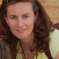Gabriella Kullanıcı Profili