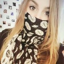 Profil utilisateur de Allyson