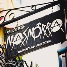 Το προφίλ του/της Republica Masmorra