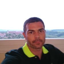 Eusebio Joao Kullanıcı Profili