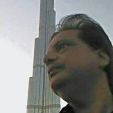 Muhammad Kullanıcı Profili