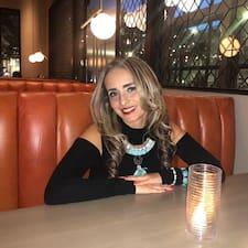 Потребителски профил на Adriana