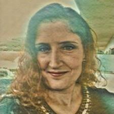 Nutzerprofil von Eloísa