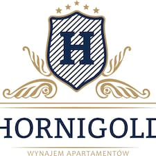 Perfil de usuario de Hornigold