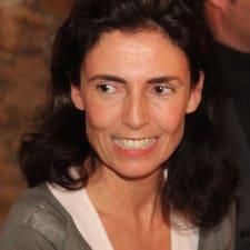 Profil utilisateur de Segolene