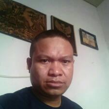 Profil Pengguna Gede