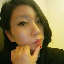 Cindy님의 사용자 프로필