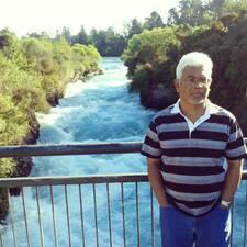 Mohd Nasir felhasználói profilja