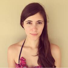 Olivia User Profile