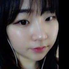 Användarprofil för Eun-Jeong