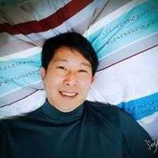 主恩 User Profile