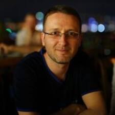 Profil Pengguna Serdar