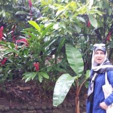 Profil utilisateur de Muhieddine