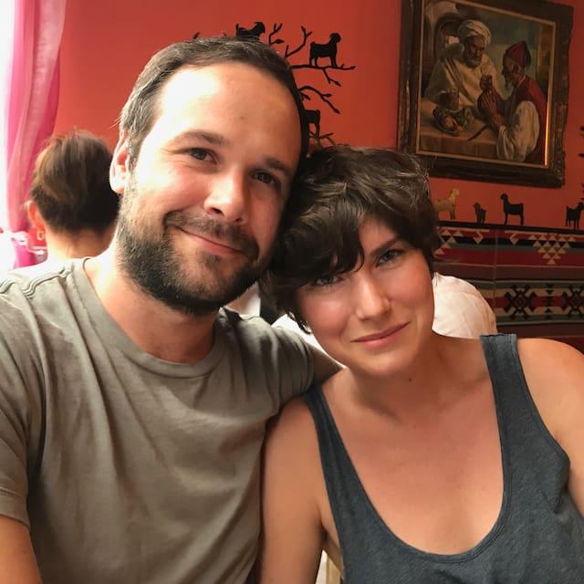 Profilo utente di Andrew &  Jocelyn