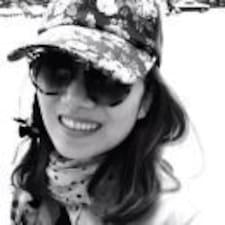 燕子 felhasználói profilja