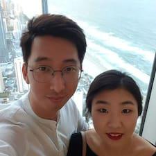 Dongmin Kullanıcı Profili