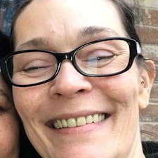 Melanie - Uživatelský profil