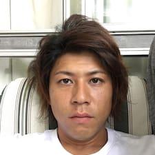 โพรไฟล์ผู้ใช้ Ikeda