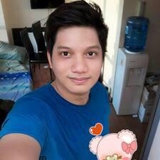 Profil utilisateur de Rolin