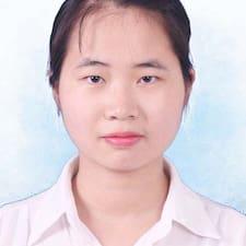 曼玉 Kullanıcı Profili