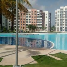 โพรไฟล์ผู้ใช้ Renta Vacacional En Cancun