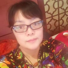 Profil utilisateur de Zihan