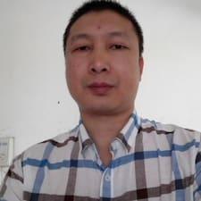 舒祖文 - Uživatelský profil