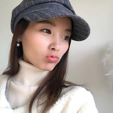 奥 User Profile